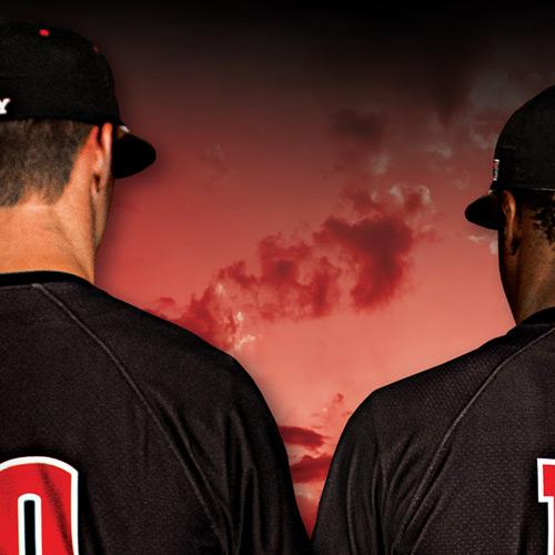 APSU Baseball Poster 2016
