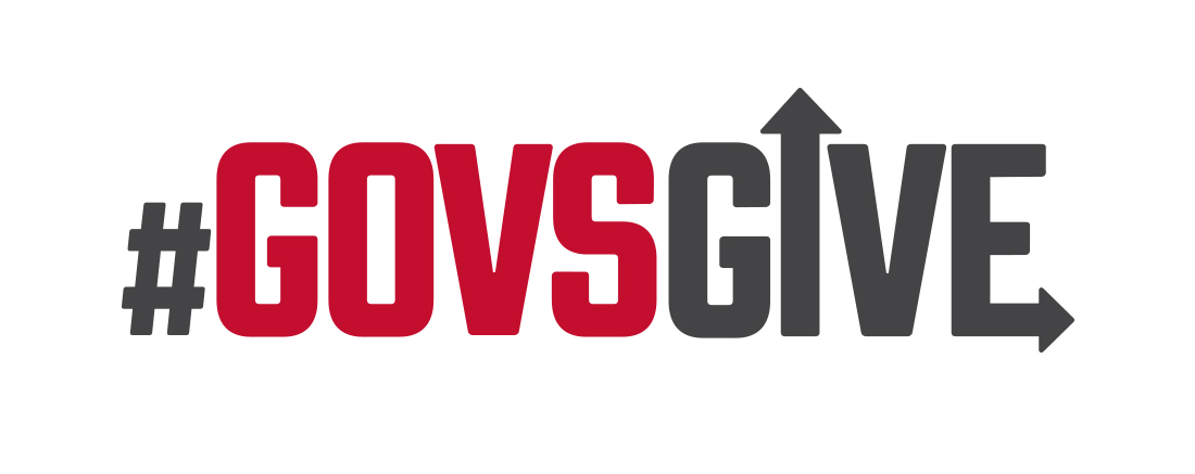 Govs Give logo