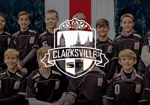 Clarksville Soccer Club