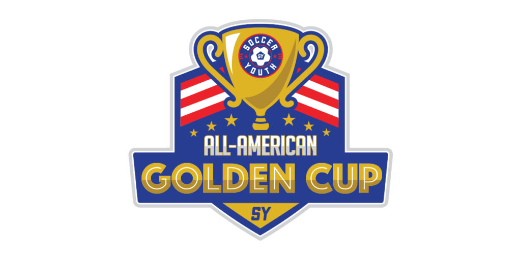 All American Golden Cup