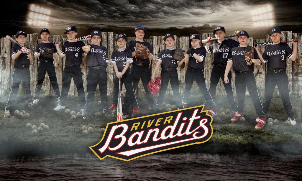 RIver Bandits banner