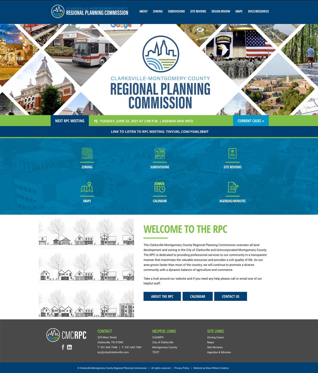 CMCRPC website